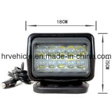 Светодиодный прожектор CREE 50 Вт