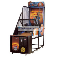 Выкупная игра, выкупная машина Улица Баскетбол