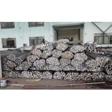 Extrudierte 2017 Aluminiumlegierung Rod T3 T4