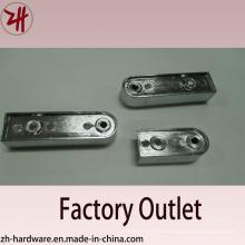 Высококачественный держатель и трубка для фланцевого фланца (ZH-8534)