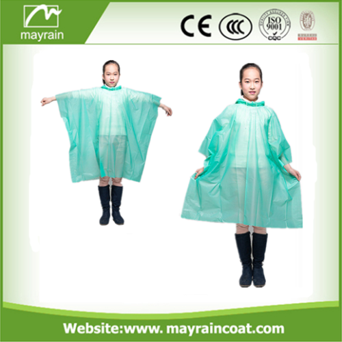 Waterproof Disposable Poncho