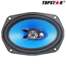 Haut-parleur de haut-parleur de haut-parleur audio haute puissance 6X9 '' High-Stronger Power Haut-parleur de subwoofer Haut-parleur Ts-S0029-3