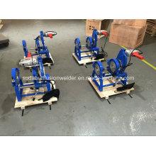 Sud250m-2 Máquina de solda por fusão de tubos HDPE / solda por fusão de topo