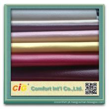 Venda quente barato PVC couro catsuit