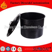 33qt Enamel Stock Pot Kitchenware Houseware Cookware