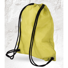 Drawstring backpack bag reflective high visibility