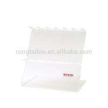 Rongtaibio Acryl pipette stand 6 position