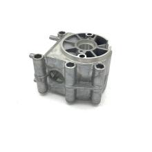 Custom OEM High Quality Pump Body Precision Casting Parts
