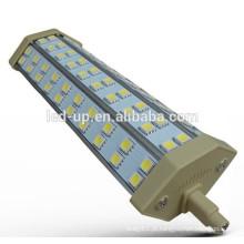 12W 189mm LED R7S Luz Oferta Fábrica Chinesa Diretamente