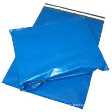 New Material Disposable Waterproof Safe Feature Plastic Poly Bags