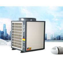 Circulating high temperature heat pump