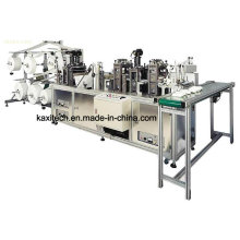 Disposable Face Mask Making Machine From China
