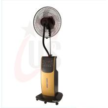Glace à l'intérieur de l'Anion Water Mist ventilateur anti-moustique (USMIF-1605) sèche