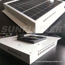 Solar Dachboden Fan