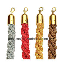 Twisted Rope for Barrier Post Stand Stanchion (DSB13)