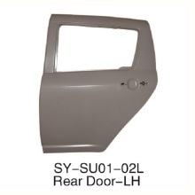 Suzuki SWIFT Rear Door-L