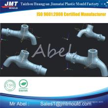 molde del grifo de agua de inyección