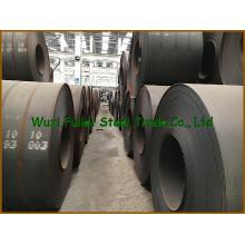 Hoja de acero al carbono AISI 1045
