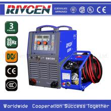 All-Digital Control System Inverter Welder, Heavy Industrial Pulse MIG Welding Machine