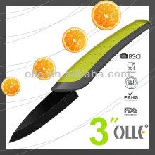 Top Quality 3'' Paring Ceramic Knife