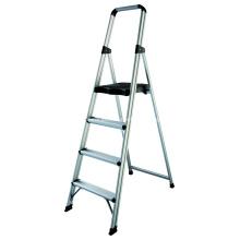 Perfil de aluminio para escalera
