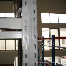 Venta caliente mejor precio multi nivel largo palmo almacén resistente en la estantería de la plataforma