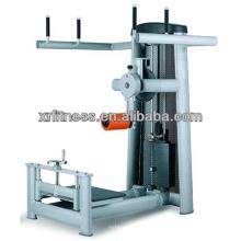 Коммерчески оборудование гимнастики пригодности спортов здания тела Мульти-Хип (ХН-7715)