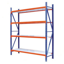 CE Certification Light Duty Rack for Warehouse
