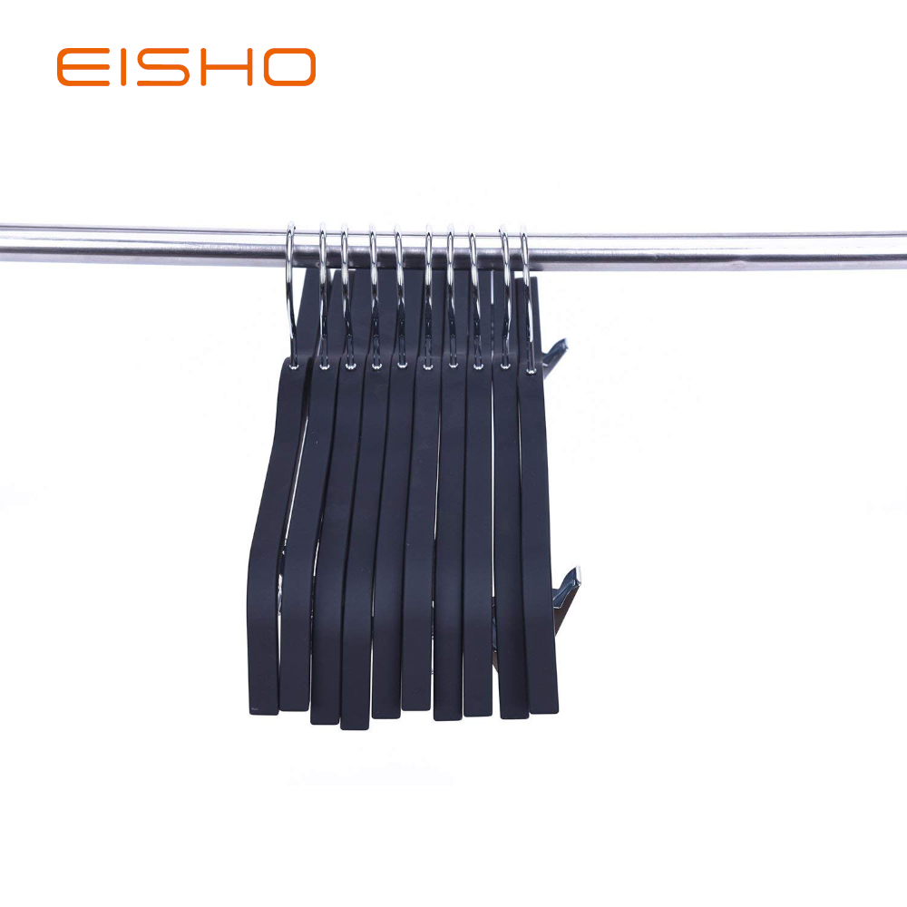 China Hanger Cheap Rubber Coated Clothing Hanger 2