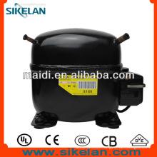 R404A hermetic refrigeration compressor SC18M