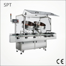 Automatic Spray Tablet Coating Machine Sugar Coating Machine