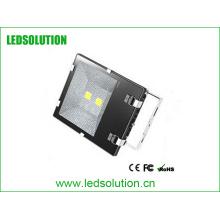 Luz de inundação exterior do diodo emissor de luz da ESPIGA do poder superior IP65 110lm / W 140W