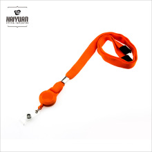 Wholesale High Quality Retractable ID Badge Holder Lanyard
