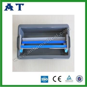 glass slide holder furniture