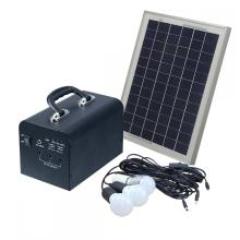 Cargador Solar Powered USB