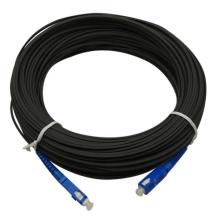 SC UPC G657A Cable de conexión de fibra de caída