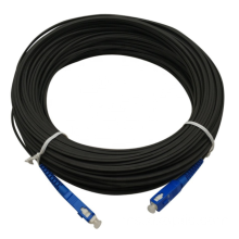 SC UPC G657A Drop Fiber Patch cord