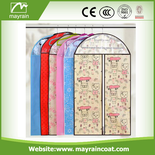 190T Polyester Garment Cover
