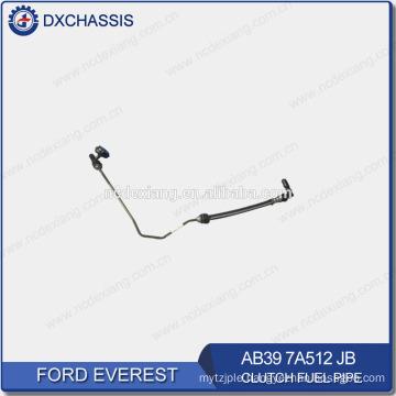 Genuine Everest Clutch Fuel Pipe AB39 7A512 JB