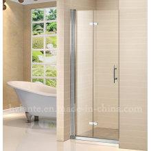 Европейский дизайн 8 мм душевая стеклянная дверь (LTS-029)
