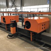 Centro de Dobramento de Barra de Aço Vertical CNC