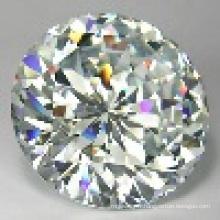 Plus beaux Simulant de diamant CZ pierres précieuses