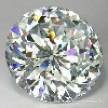 Лучших Simulant алмазов кубического циркония камней