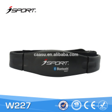 5.3KHz and Bluetooth Dual Modes Wireless Heart Rate Sensor