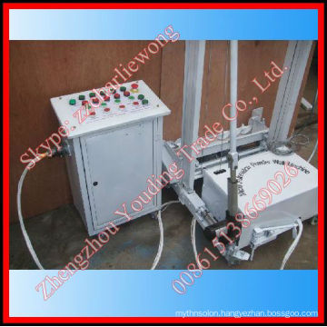 Hot sale automatic wall plaster rendering machine