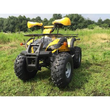 Обновление мотоцикл 110cc ATV 125cc Квадроцикл для детей