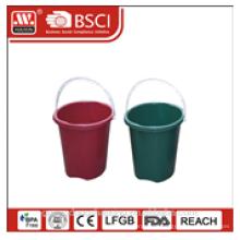 Kunststoff-Eimer w/o Deckel 10L