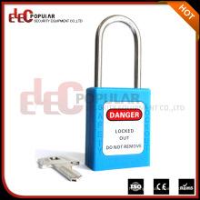 Elecpopular Produit promotionnel Thin Shackle 4.5mm Safety Lock
