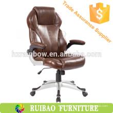 High Quality PU Office Use Rotary Chair