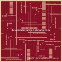 2014new design 100 pure silk scarves men's shawl